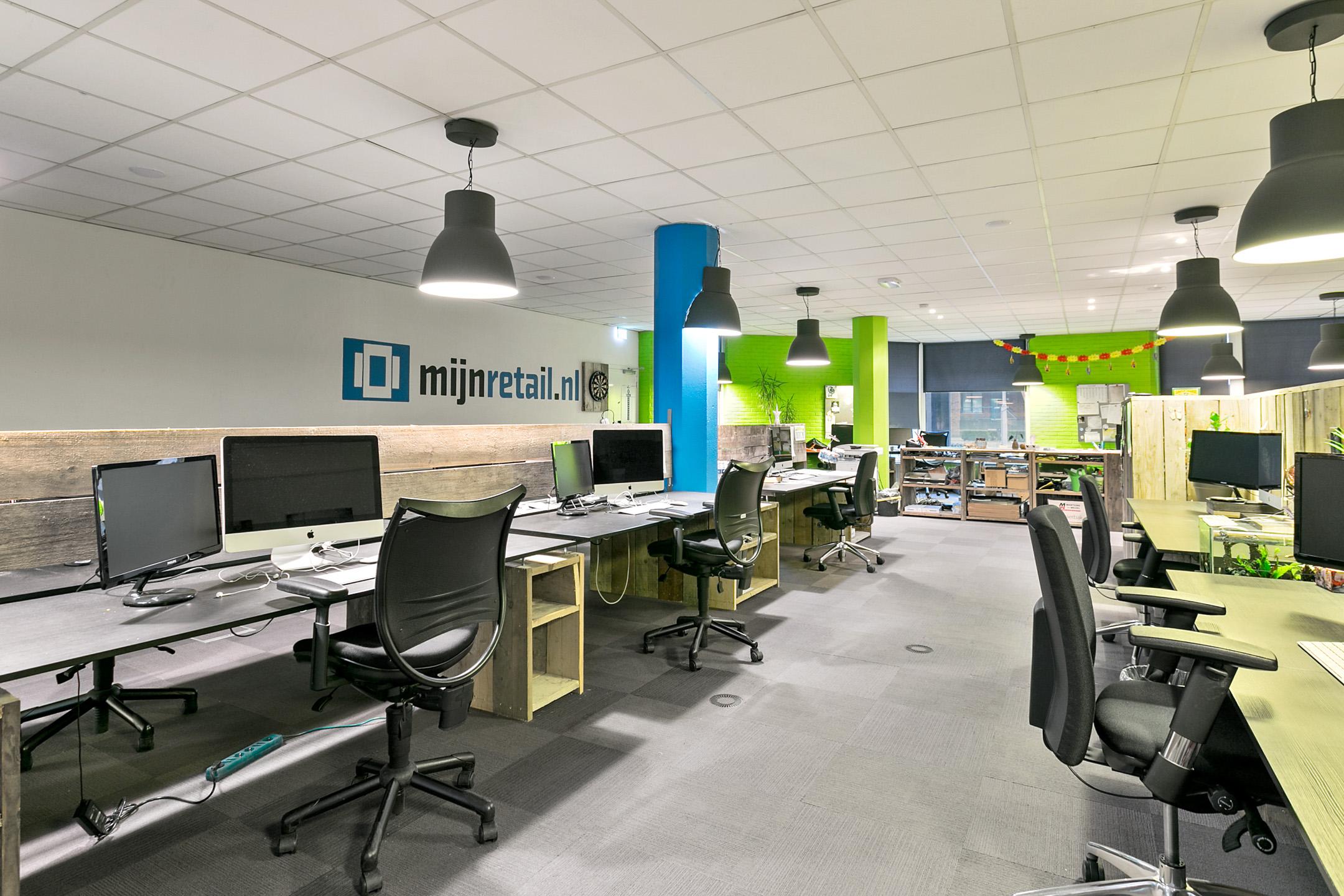 Afbeelding bij Hoeveel kantoorruimte heb je nodig? Bereken het hier