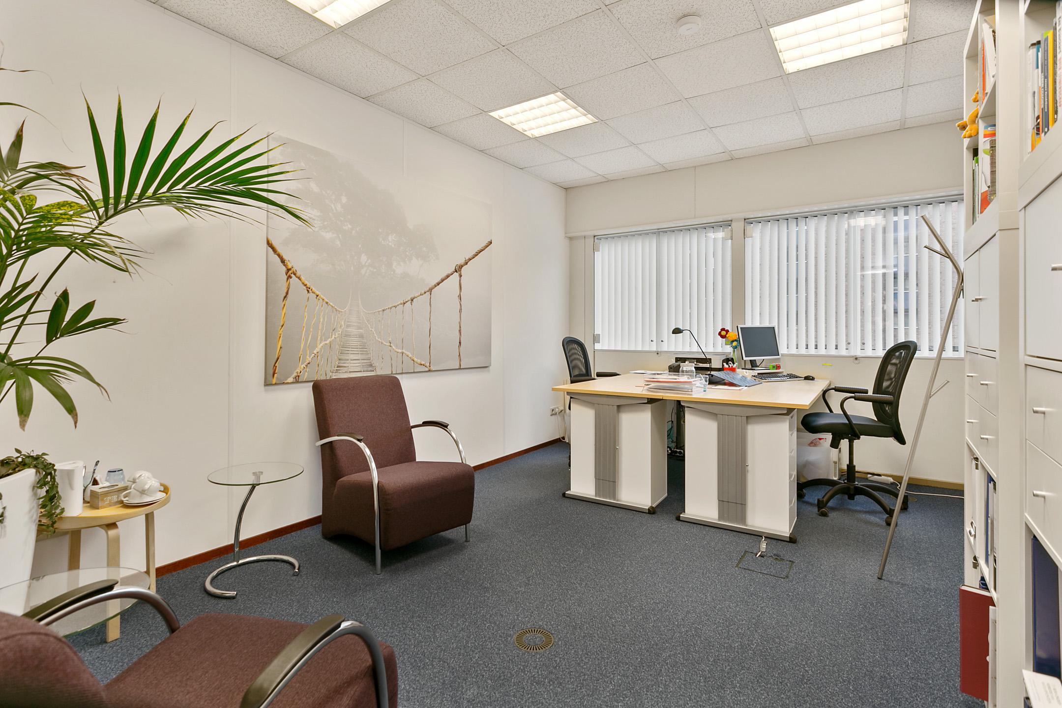 Afbeelding bij Hoe maak je van je kantoor een fijne werkplek?