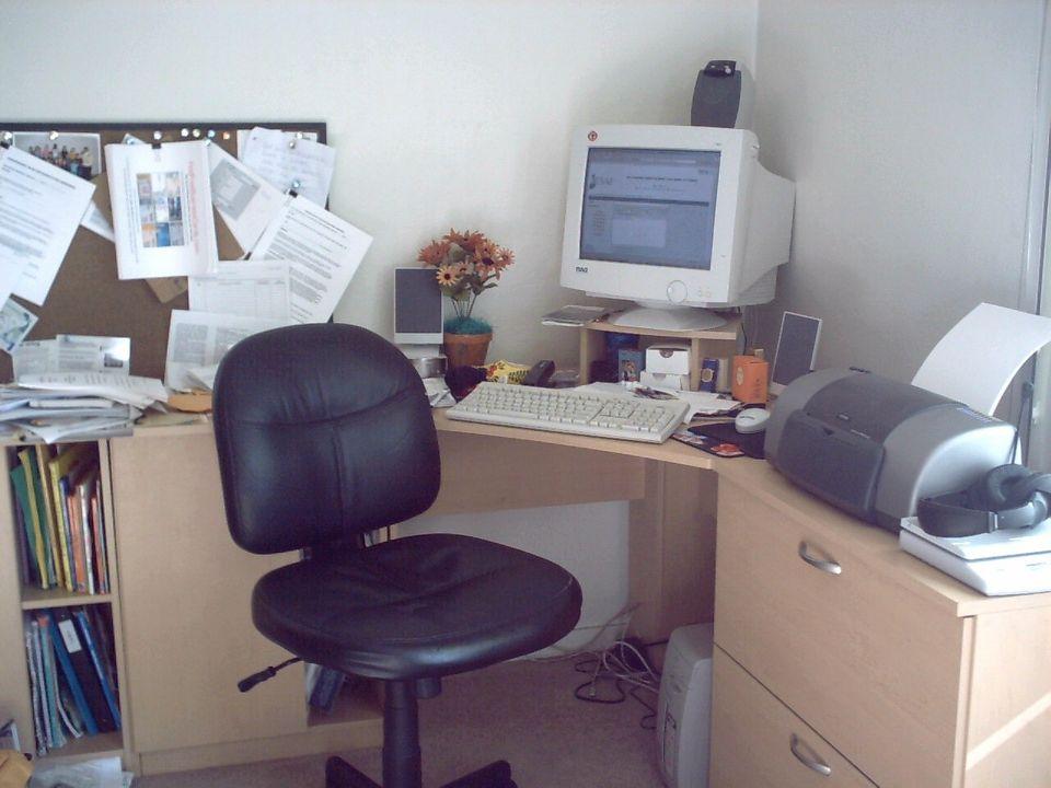 Afbeelding bij Kantoorruimte huren of werken vanuit huis?