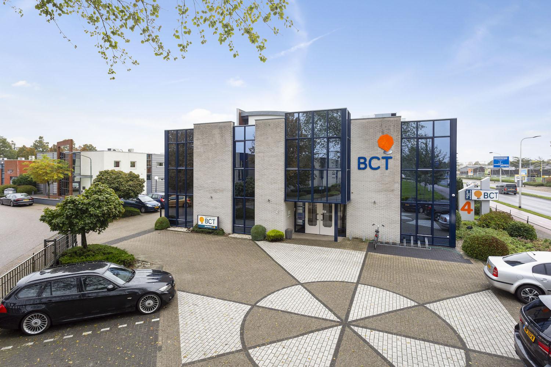 Afbeelding bij BCT Wethouder Den Oudenstraat